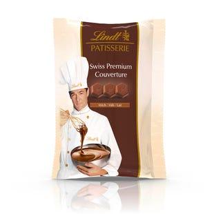 Cobertura Chocolate con Leche 500g