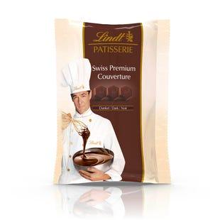 Cobertura Chocolate Negro 500g