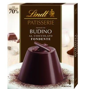 Pudding Fondente 70% Cacao 95g