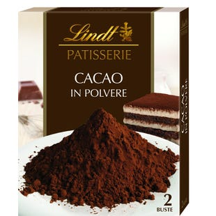 Lindt Cacao en Polvo 125g