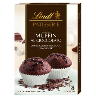 Muffin de Chocolate 210g