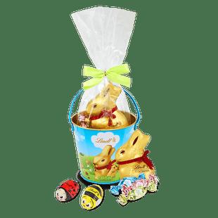 Gold Bunny cesta 142g