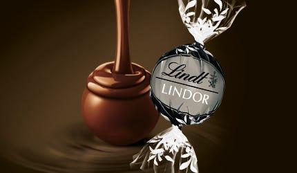 Lindor 60% Cacao
