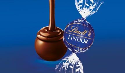 Lindor Negro 45% Cacao