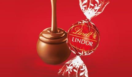 Lindor Leche