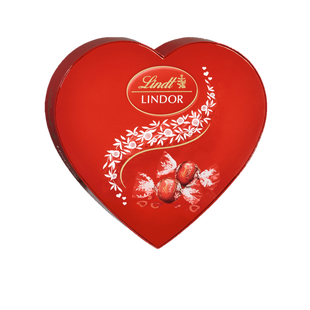 Corazón Lindor 160g