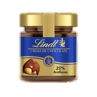 Lindt Crema de Cacao y 25% Avellanas 200g