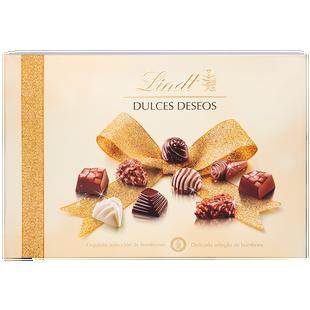 Dulces Deseos 345g