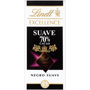 Excellence 70% Cacao Suave 100g
