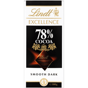 Excellence 78% Cacao 100g