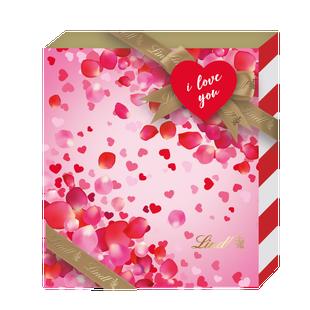 Lindor Love Gift Box 700g