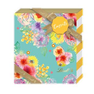 Lindor Flower Gift Box 700g