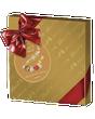 Lindor Gift Box Surtida 187g